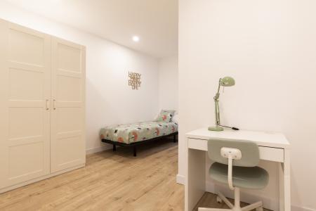 Confortevole appartamento in affitto in via Joaquim Costa