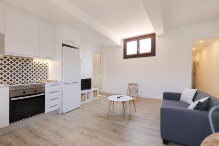 Appartamento in Affitto a Barcelona Macba - Plaça Universitat