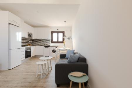 Appartamento in affitto nel quartiere Raval