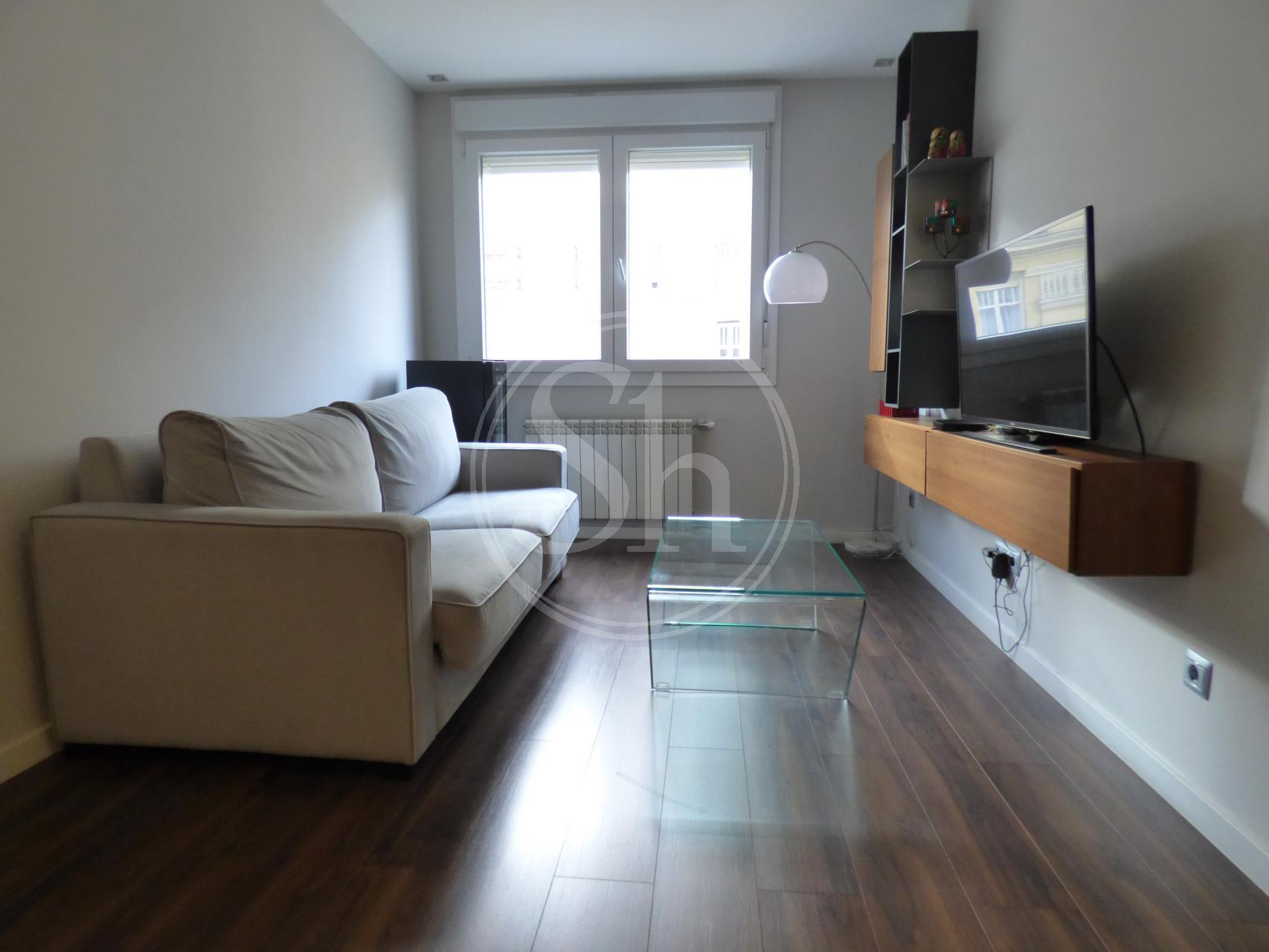 Apartment for Rent in Madrid Alberto Aguilera - Metro Agüelles
