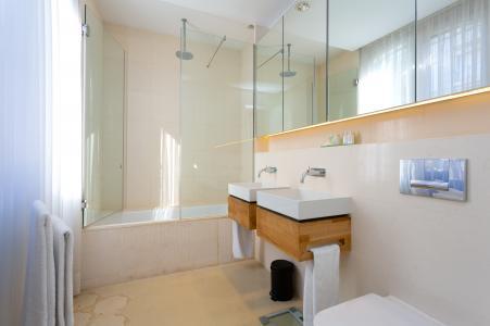 Appartement te huur in Barcelona Aribau - Via Augusta (all Included)