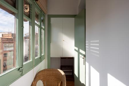 Apartamento para Alugar em Barcelona Av Paral·lel - Entença