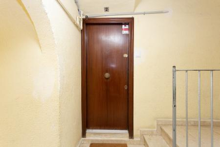 Appartement te huur in Barcelona Béjar - Estació De Sants (til May)