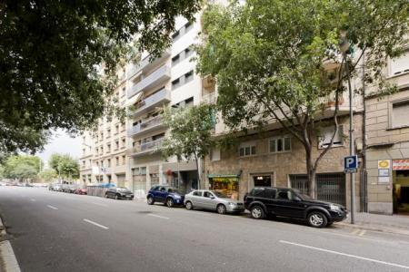 Appartement te huur in Barcelona Viladomat - Provenca