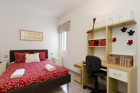 Appartamento in Affitto a Barcelona Viladomat - Provenca
