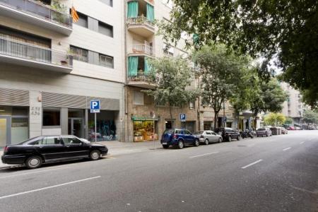 Pis en Lloguer a Barcelona Viladomat - Provenca