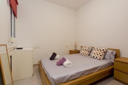 Wohnung zur Miete in Barcelona Viladomat - Provenca