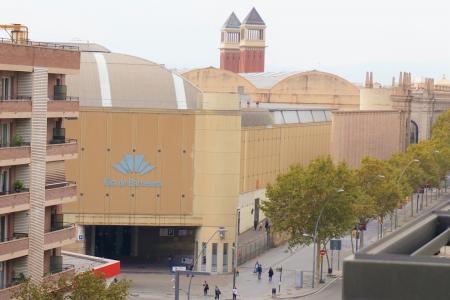 Pis en Lloguer a Barcelona Avinguda Paral.lel - Tamarit