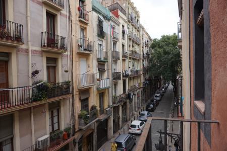 Pis en Lloguer a Barcelona Portal Nou - Passeig Lluís Companys