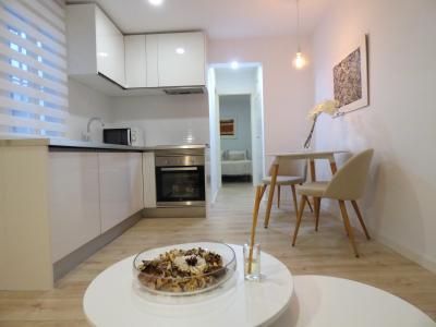 Apartamento en alquiler en c/Pelayo cerca de la Gran Via