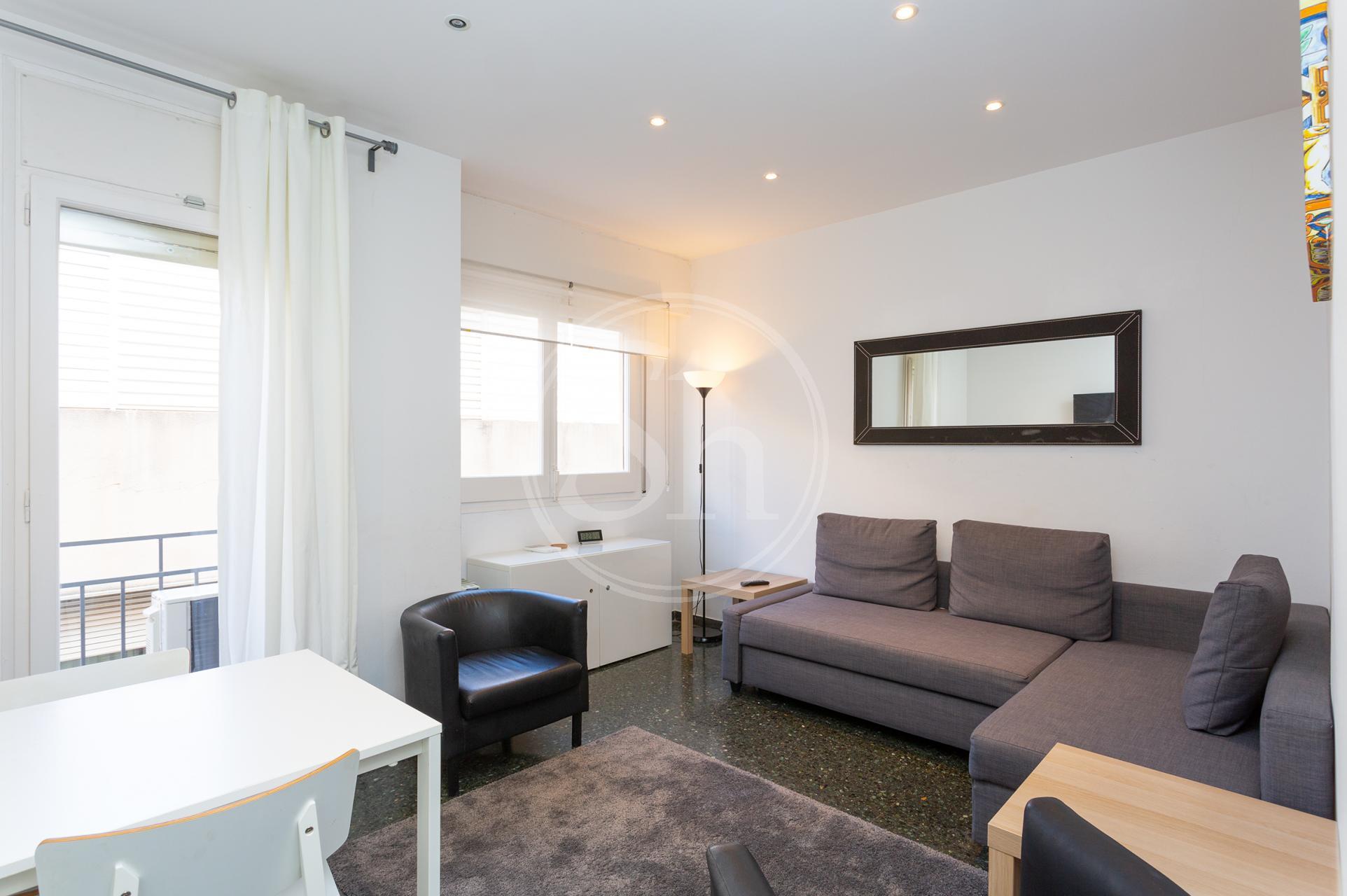 Appartement à louer à Barcelona Berlines - Sant Marius