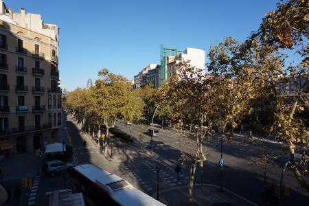 Pis en Lloguer a Barcelona Gran Via De Les Corts Catalanes - Nàpols