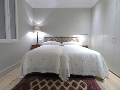 Apartment for Rent in Madrid Manuel Silvela - Trafalgar