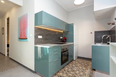 Квартира в аренду в Barcelona Providencia - Alegre De Dalt