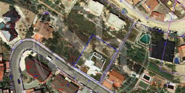 Unifamiliar aislada en venta en Santa Coloma de Cervelló Apel·les Mestres -joaquim Ruira (urbanització)