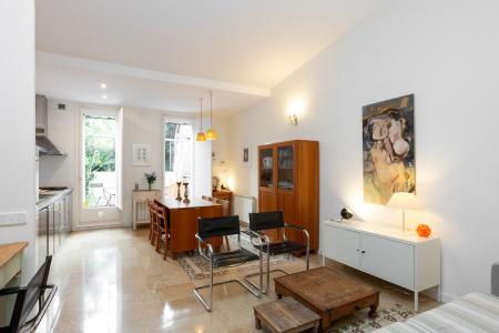 Appartement te huur in Barcelona Josep Torres - Fraternitat (until Mid September)