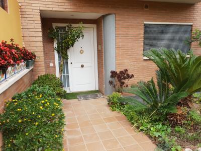 Terraced house for sale in Sant Feliu de Llobregat Margarida Xirgu-maslluí