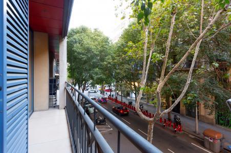 Apartment for Rent in Barcelona Rocafort - Diputació