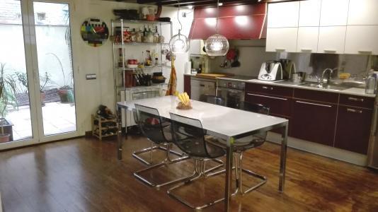Appartement te huur in Barcelona Passatge Bosch - Rambla De Poble Nou