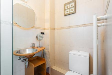 Apartment for Rent in Barcelona Ronda General Mitre - Muntaner