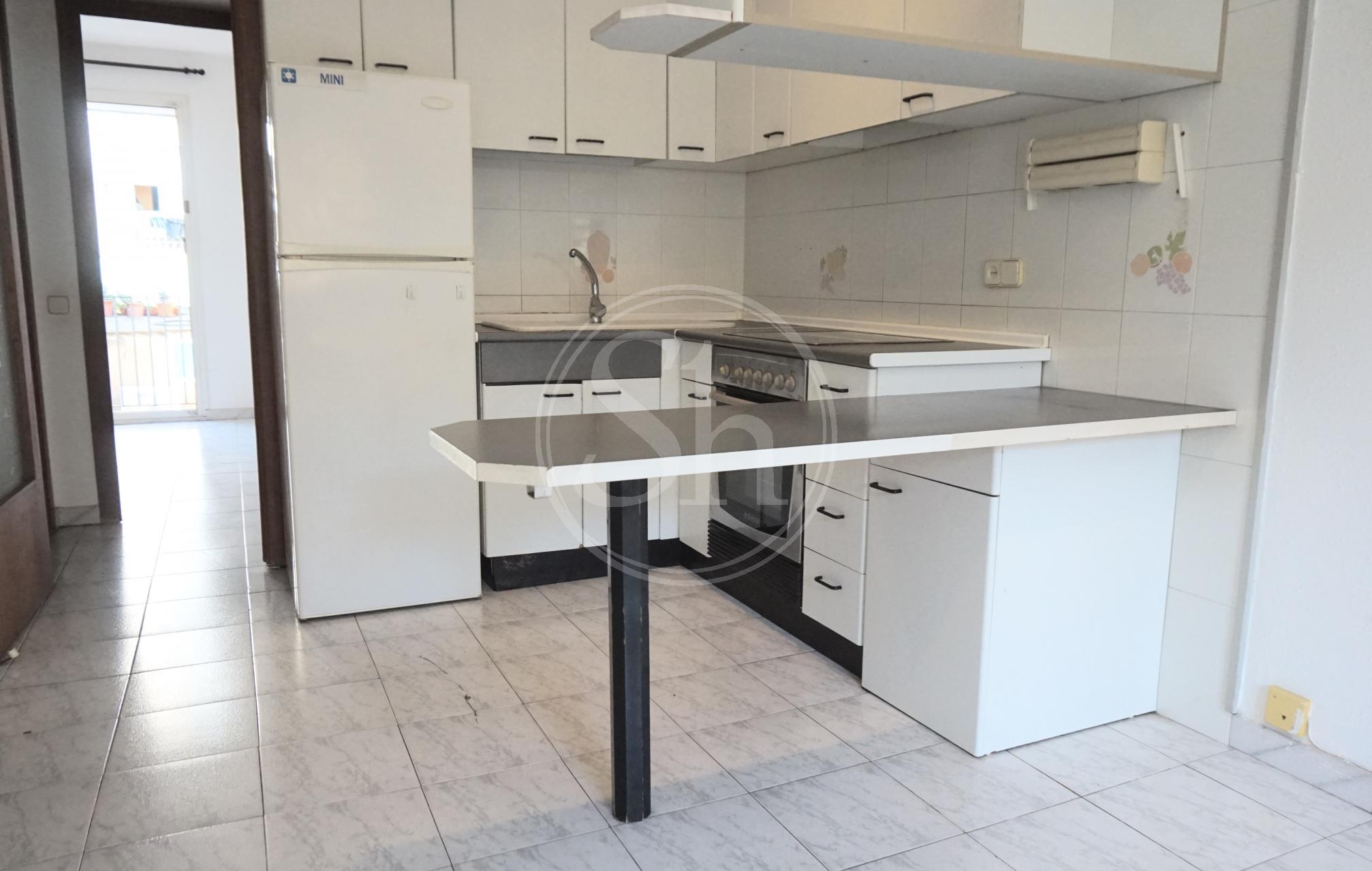 Appartamento in Affitto a Barcelona Taulat - Rambla Del Poble Nou