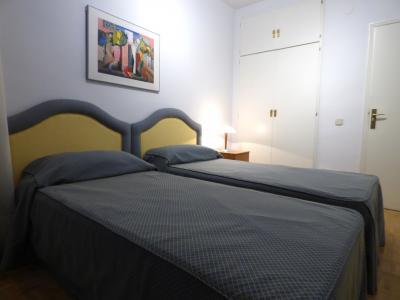 Apartment for Rent in Madrid Barrio De Salamanca