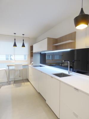 Apartment for Rent in Madrid Paseo De La Castellana - Hispanoamérica