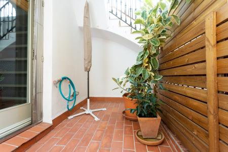 Apartment for Rent in Barcelona Méndez Núnez - Trafalgar (wifi Soon)