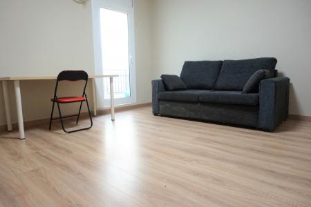 Appartamento in Affitto a Barcelona Segle Xx - D´amilcar