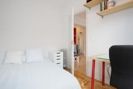Apartment for Rent in Madrid Alonso Del Barco - Glorieta De Embajadores