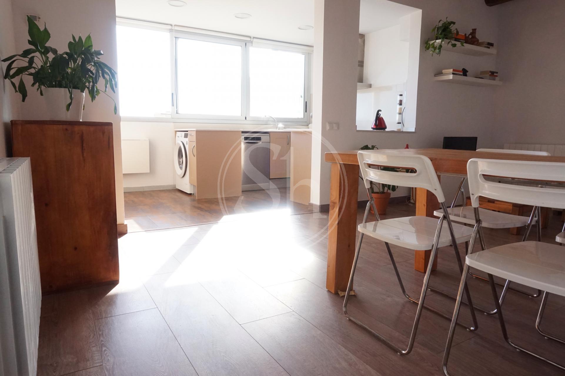 Квартира в аренду в Barcelona Puigmarti - Torrijos