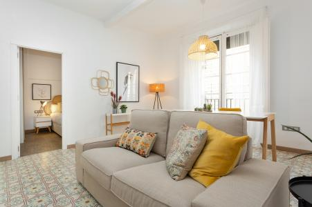 Apartment for Rent in Barcelona Marquet - Ample
