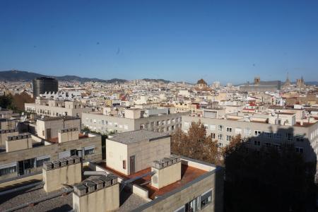 Piso en Alquiler en Barcelona Av Drassanes - Nou De La Rambla