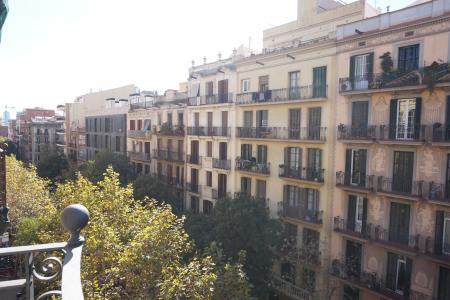 Piso en Alquiler en Barcelona Lepant - Mallorca