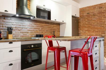 Piso en Alquiler en Barcelona Mossen Amadeu Oller - Gran Via