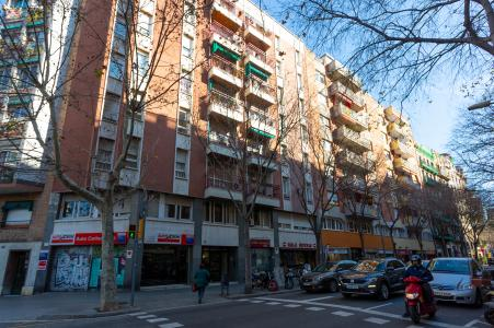 Appartamento in Affitto a Barcelona Entença - Av. De Mistral (50% In Our Agency Fees)