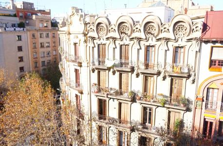 Apartment for Rent in Barcelona Valencia - Casanova