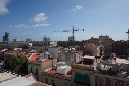 Attico in Affitto a Barcelona Ramon Turró - Espronceda