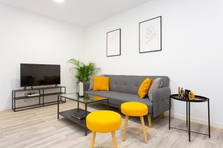 Appartamento attrezzato in affitto in via Provença