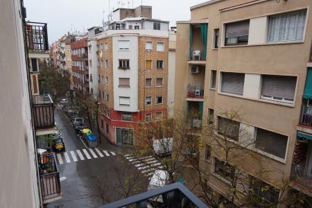 Piso en Alquiler en Barcelona Piquer - Lafont