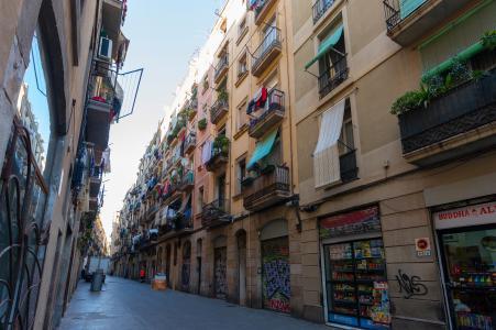 Pis en Lloguer a Barcelona Lluna - Guifre