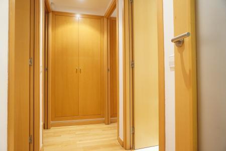 Wohnung zur Miete in Hospitalet Santa Eulàlia - Jacint Verdaguer