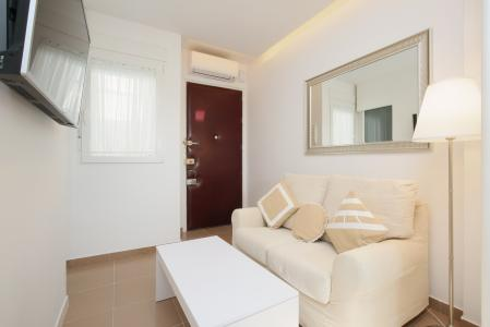Apartment for Rent in Madrid Paseo De Las Delicias - Atocha