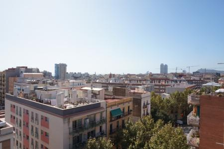 Àtic en Lloguer a Barcelona Ramon Turró - Espronceda