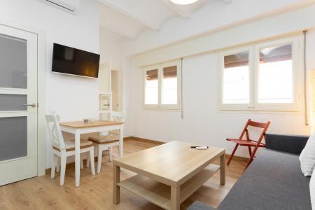 Appartamento in Affitto a Barcelona Atlantida - Pepe Rubianes