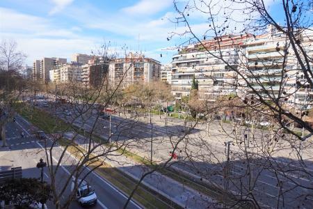 Appartamento in Affitto a Barcelona Diagonal - Plaça Francesc Macià