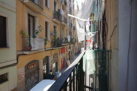 Appartement te huur in Barcelona Lleó - Paloma
