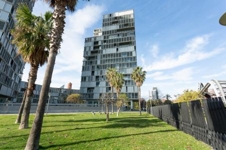 Appartamento in Affitto a Barcelona Garcia Faria - Selva De Mar
