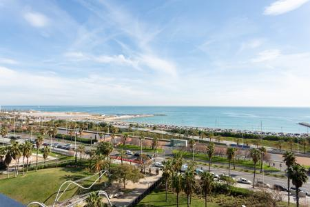Piso en Alquiler en Barcelona Garcia Faria - Selva De Mar