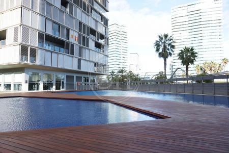 Appartement te huur in Barcelona Garcia Faria - Selva De Mar